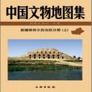 中国文物地图集 新疆分册pdf下载